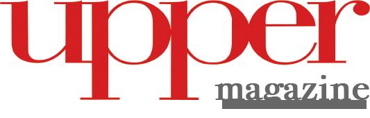 Upper Magazine - Il piacere di conoscere