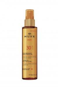 NuxeSUN HUILE SPF30
