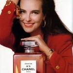 Chanel no 5 1996
