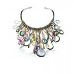 Andrea Salpetre for Artistar Jewels_Francesco Barbato_COLLANA FRICK copy