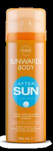 SUNWARDS-AFTER SUN---BODY---150-ml