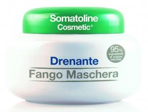 1_Somatoline Cosmetic_Fango Maschera Drenante
