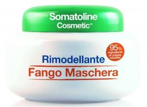 2_Somatoline Cosmetic_Fango Maschera Rimodellante