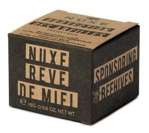 1_Nuxe_Reve de Miel_Edizione Limitata_Balsamo Ultra-nutriente e riparatore_Packaging protezione delle api