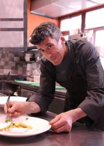 Stefano Basello Chef 2