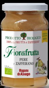 2a_Fiordifrutta Pere_Zafferano Leprotto Bio _