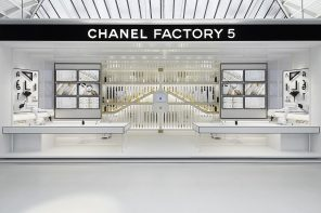 FACTORY 5 COLLECTION